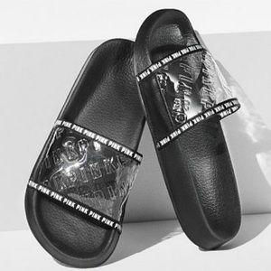 572c9affaf8b PINK Victoria s Secret Sandals for Women